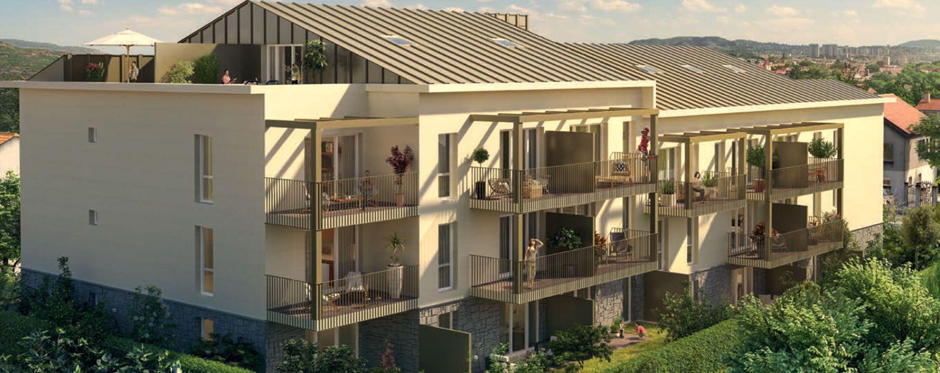 Résidence L'Orée des Coeurs à Toulon
