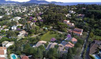 Toulon : programme immobilier neuf « L'ORée du Cap » en Loi Pinel