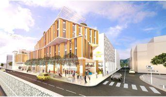 Photo du Résidence « Toulon Montety » programme immobilier neuf à Toulon