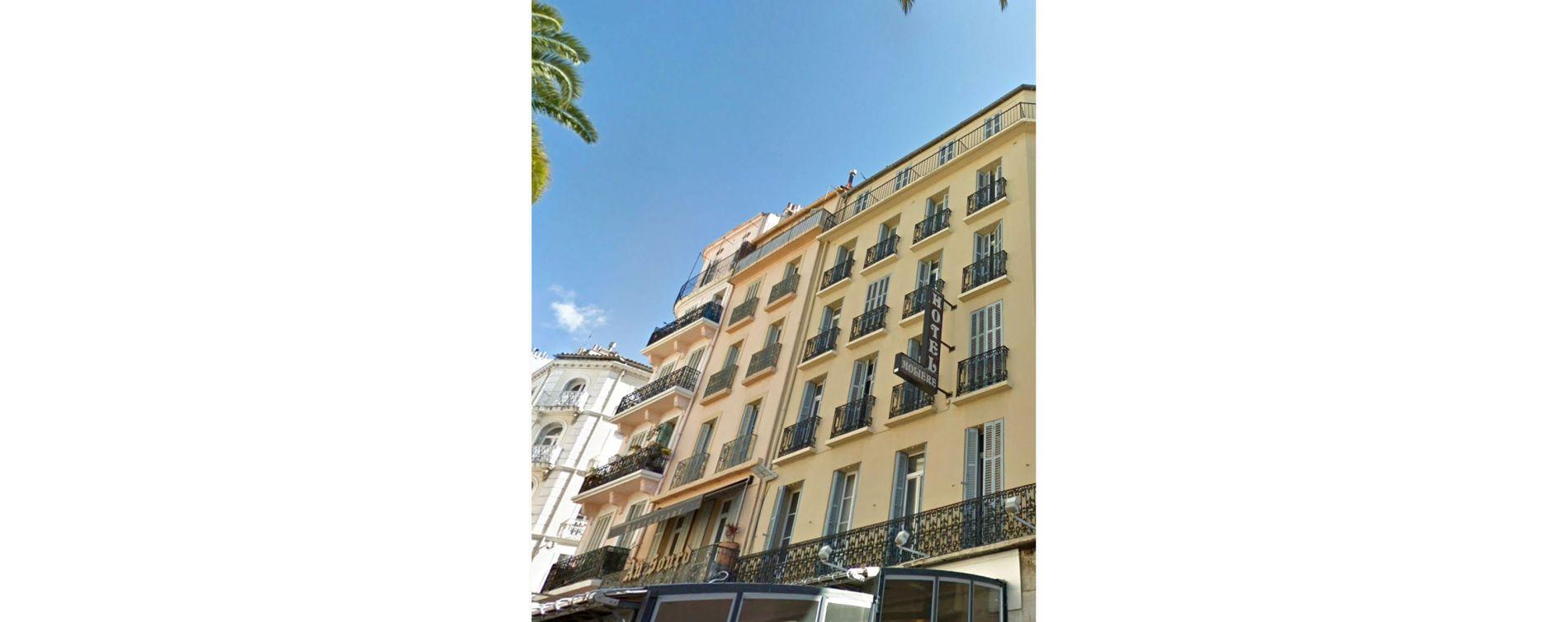Résidence Villa Molière à Toulon