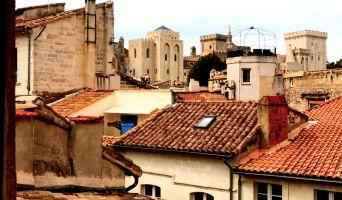 Photo du Résidence « 20-22 rue Carnot » programme immobilier à rénover en Loi Malraux à Avignon