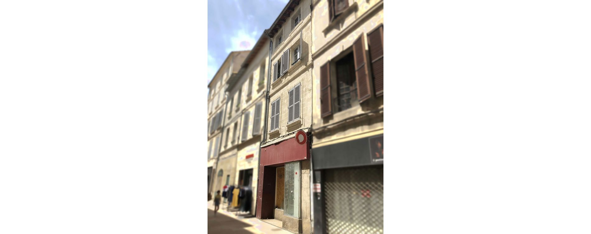 Résidence La Petite Saunerie à Avignon