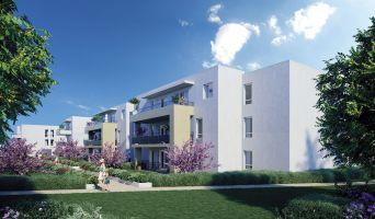 Photo du Résidence «  n°215266 » programme immobilier neuf en Loi Pinel à Avignon