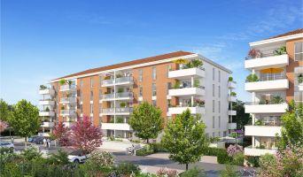 Photo du Résidence « Les Terrasses de Provence » programme immobilier neuf en Loi Pinel à Avignon