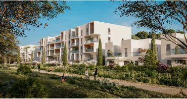 Avignon programme immobilier neuf « Oxygène »