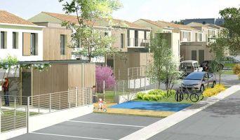 Photo du Résidence « La Garrigue » programme immobilier neuf en Loi Pinel à Bédarrides