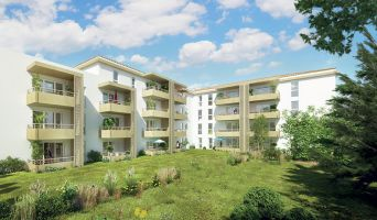 Programme immobilier n°212476