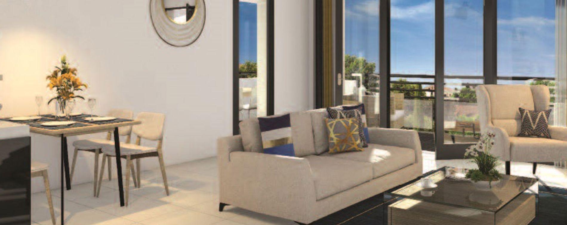 Le Pontet : programme immobilier neuve « L'Eveil » en Loi Pinel (2)