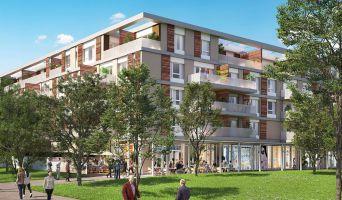 Photo du Résidence « Patio du Lac » programme immobilier neuf en Loi Pinel à Monteux