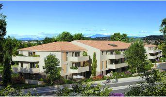 Photo du Résidence « Verdesco » programme immobilier neuf en Loi Pinel à Morières-lès-Avignon